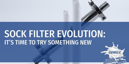 Sock Filter Evolution: It's Time to Try Something New